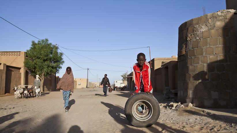 Westafrika: Die Malier fürchten die Rückkehr des Terrors