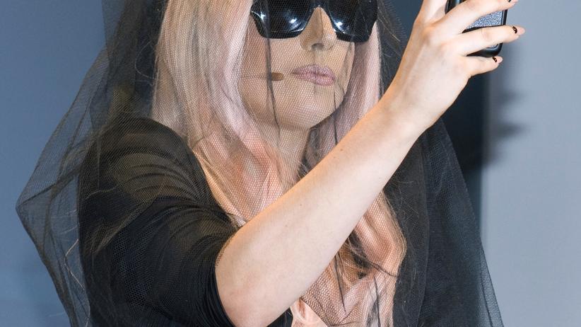 Gesellschaftskritik: Hat über 40 Millionen Follower auf Twitter: Popstar Lady Gaga (Archivbild)