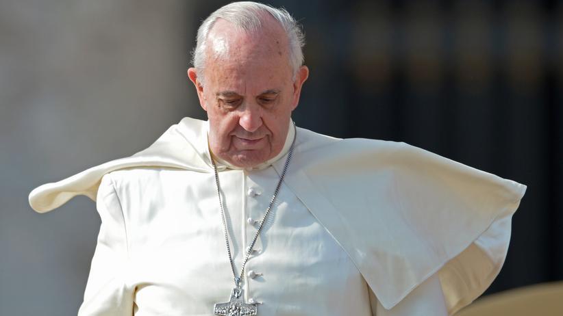 Katholische Kirche: Papst lässt neue Lebenswirklichkeit aufscheinen