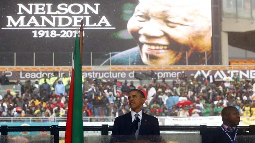 Südafrika: Jedem seinen Mandela