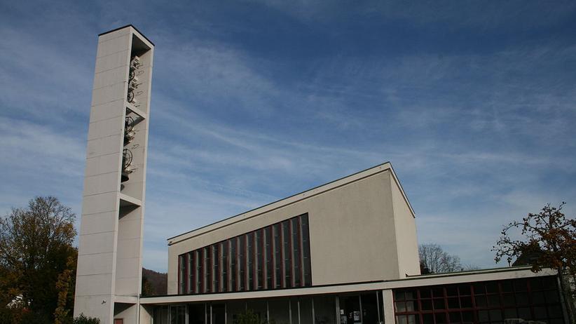 Reformierte Kirche Turgi: Sturm ums Gotteshaus