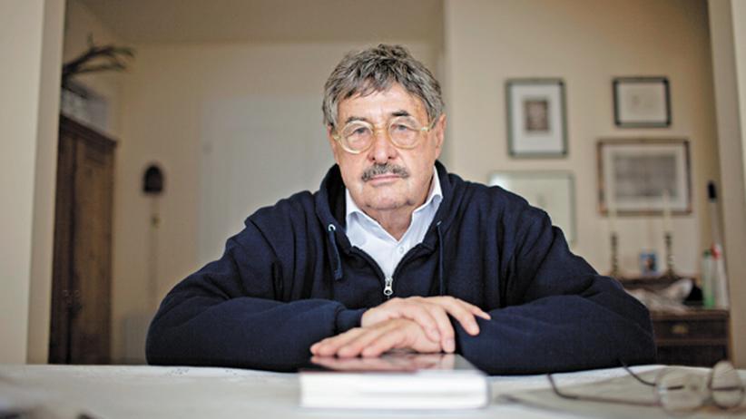 Werner Vogt: Der streitbare Arzt Werner Vogt wird auch im Alter kein bisschen leiser.