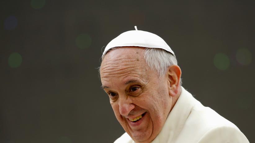Papst: Weltmacht Franziskus
