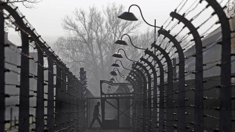 Johann Breyer: KZ-Wachmann stirbt einen Tag vor Auslieferung