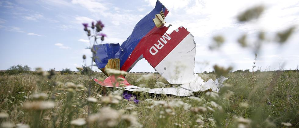 Boeing 777 Malaysia Airlines Ostukraine MH17