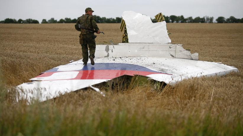 Ukraine-Chronologie: MH17-Absturz – was wann geschah