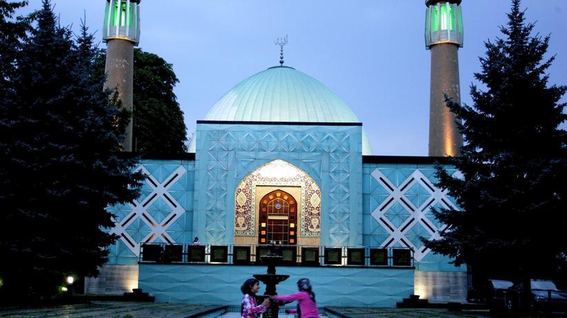 Integration: Moschee in Hamburg