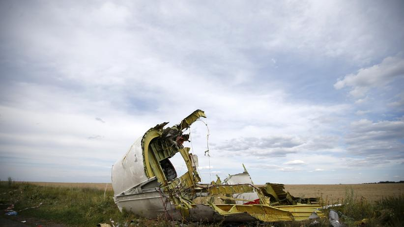 MH17 Abschlussbericht