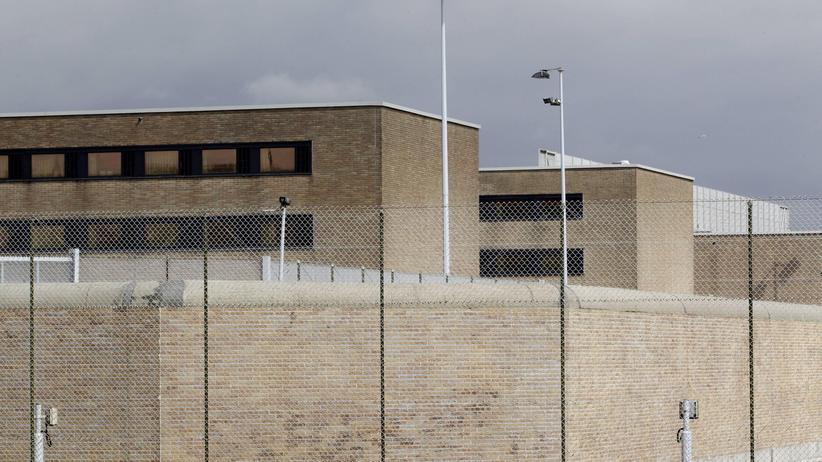 Belgien: Das Gefängnis von Brügge