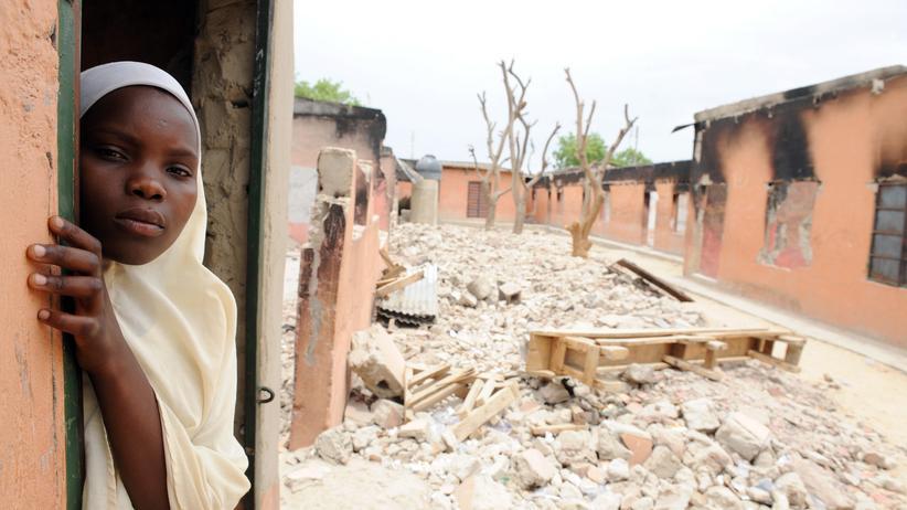 Angst vor Boko Haram
