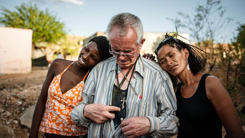 Namibia: Der Vater von Katutura
