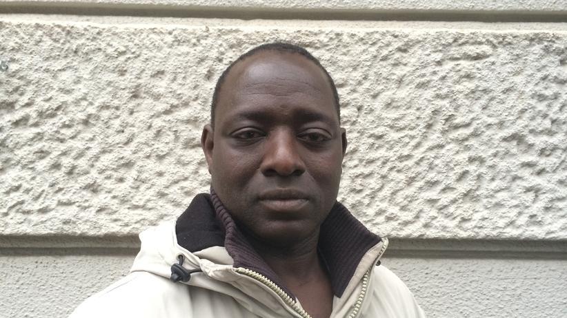 Polizeigewalt: Ich sitze hier und habe Angst