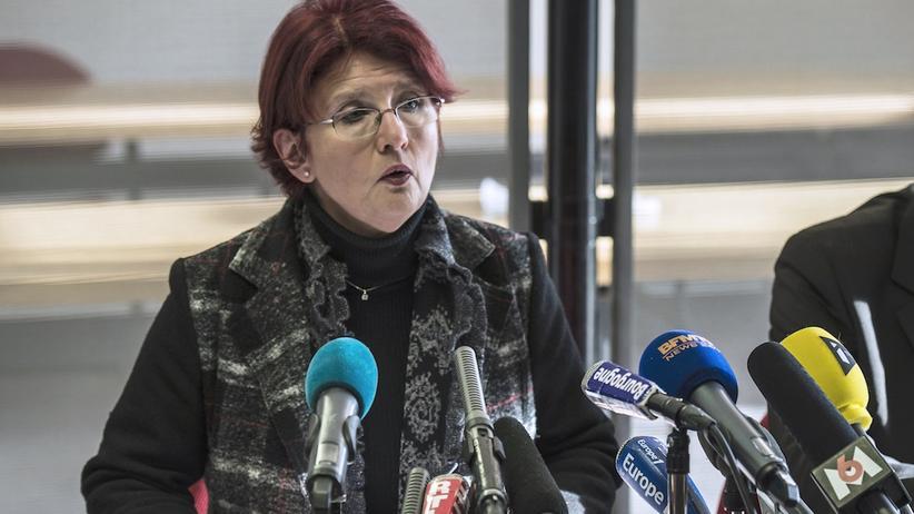 Dijon Amoklauf Terrorist