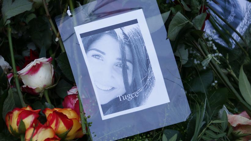 Tuğçe Albayrak : Prozess um tödliche Zivilcourage