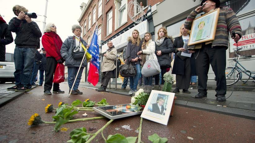 Anschläge islamkritische Jouralisten