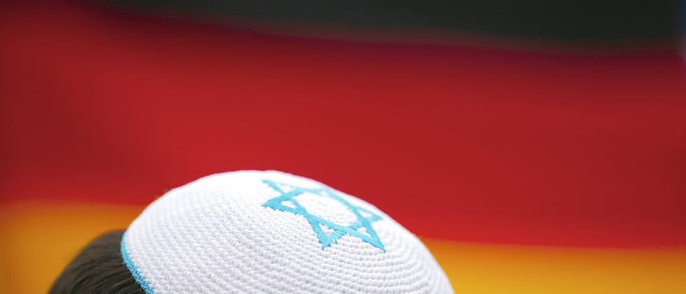 Antisemitismus Europa