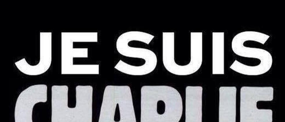 Charlie Hebdo Anschlag Twitter Solidarität Je suis Charlie