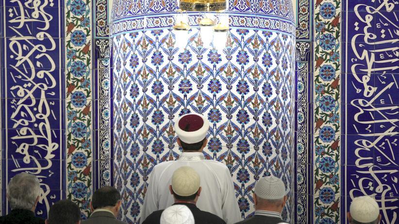 Islam Islamverbände Deutschland