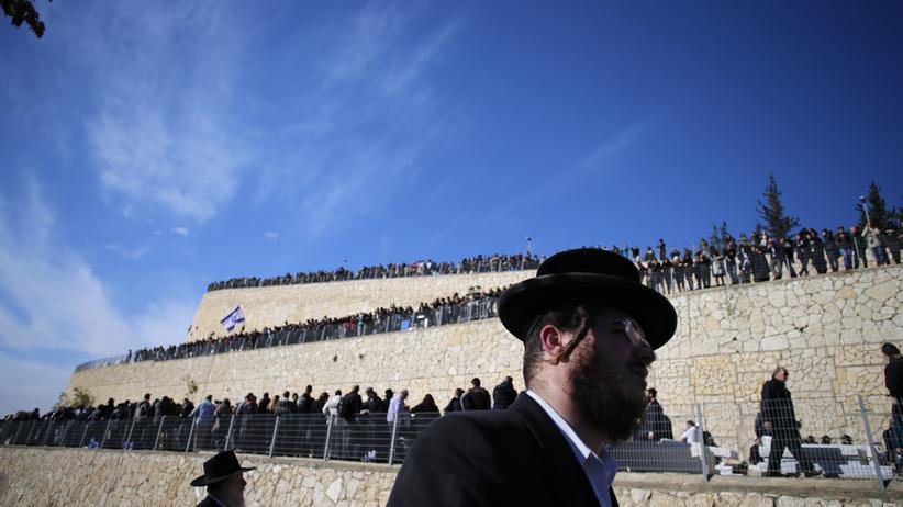 Islamismus: Israel wird französischer