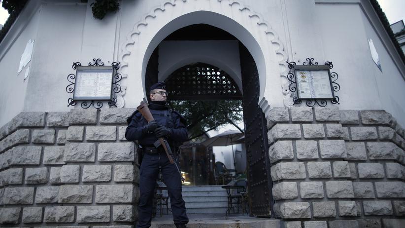 Frankreich: Antimuslimische Vorfälle haben sich verdoppelt