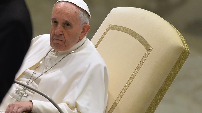 Gesellschaft, Papst Franziskus, Papst, Franziskus, Katholische Kirche, Sexualität, Familie, Ehe, Martin Luther, Gerhard Ludwig Müller, Vatikan