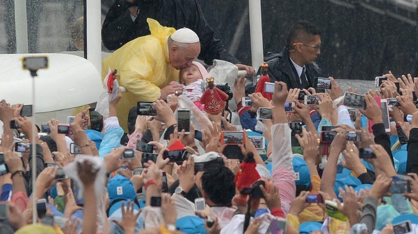 Papst in Manila: Das Christentum wird asiatischer