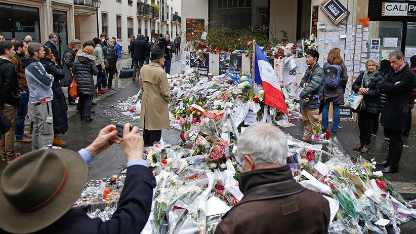 Geiselnahme in Paris: Verrückte in der eigenen Stadt