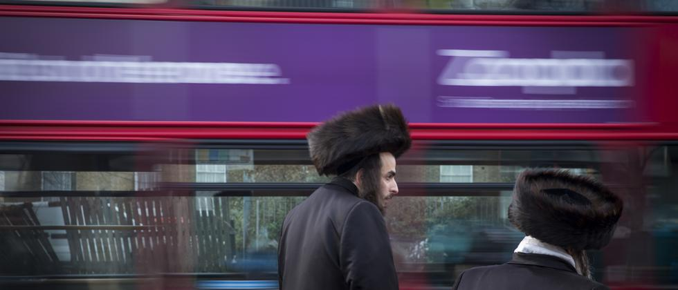 Terror Juden London