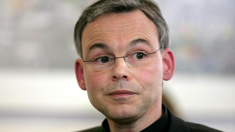 Limburg: Tebartz-van Elst erhält Posten im Vatikan