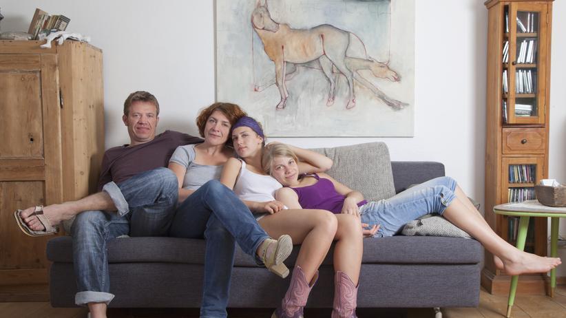 Mittelschicht: Gesellschaft, Mittelschicht, Mittelschicht, Steuer, Bildung, Wolfsburg, Gesundheitswesen, Elterngeld