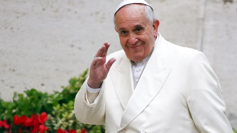 Reform der Kurie: Franziskus will die Kirchenbürokratie umkrempeln