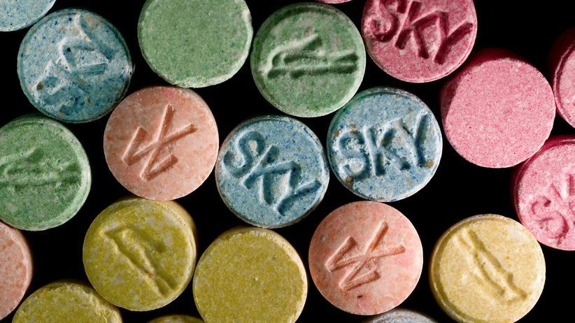 Drogen Gesetzeslücke Gesetz