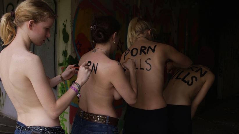Femen: Vom System geschluckt: Diskutieren Sie mit uns!