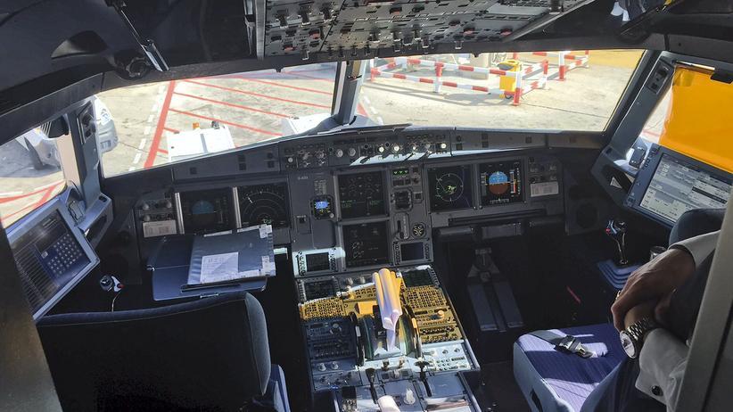 Germanwings: Es gibt keine 100 Prozent Sicherheit