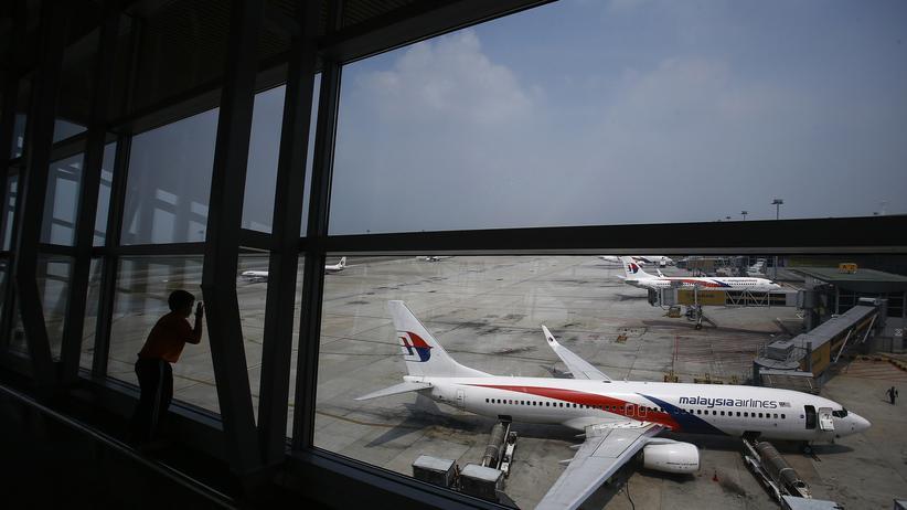 Malaysia Airlines: MH370-Bericht offenbart Batteriemängel