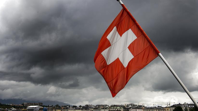 Schweiz: Der verdächtige Führerschein