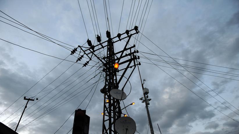 Energieversorgung: Strom in fast der ganzen Türkei ausgefallen