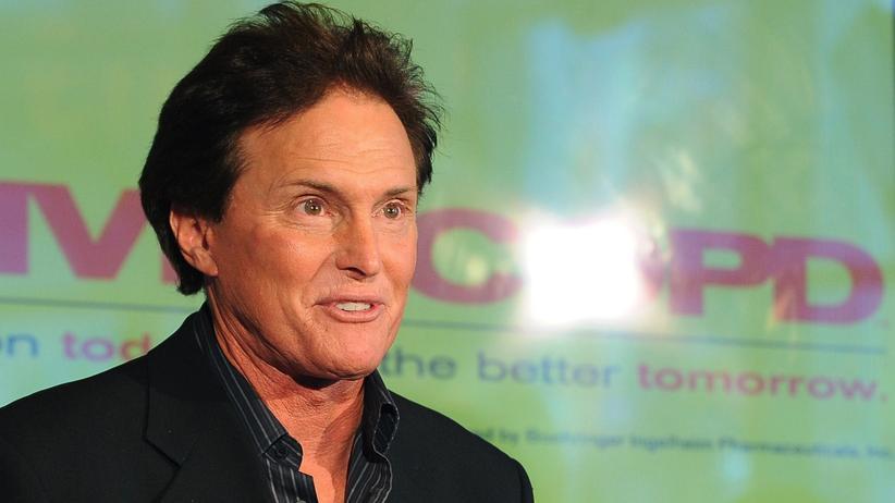 Transgender-Interview: Die öffentliche Verwandlung von Bruce Jenner