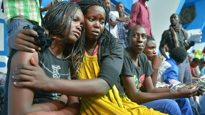 Kenia: Gesellschaft, Kenia, Menschenrechte, Kenia, Geiselnahme, Solidarität, Islam, Kirche, Religionsfreiheit