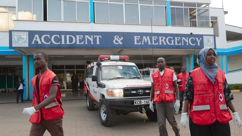 Kenia: Islamisten töten fast 150 Studenten