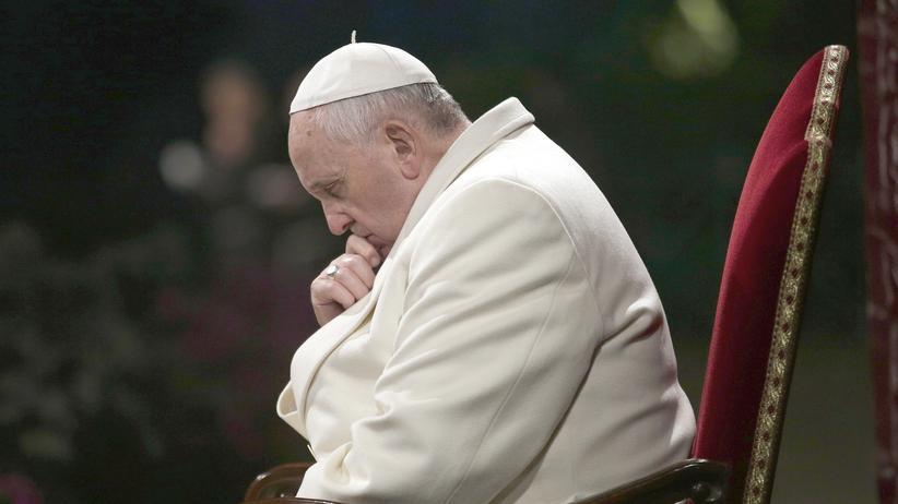 Homophobie: Papst der enttäuschten Hoffnungen