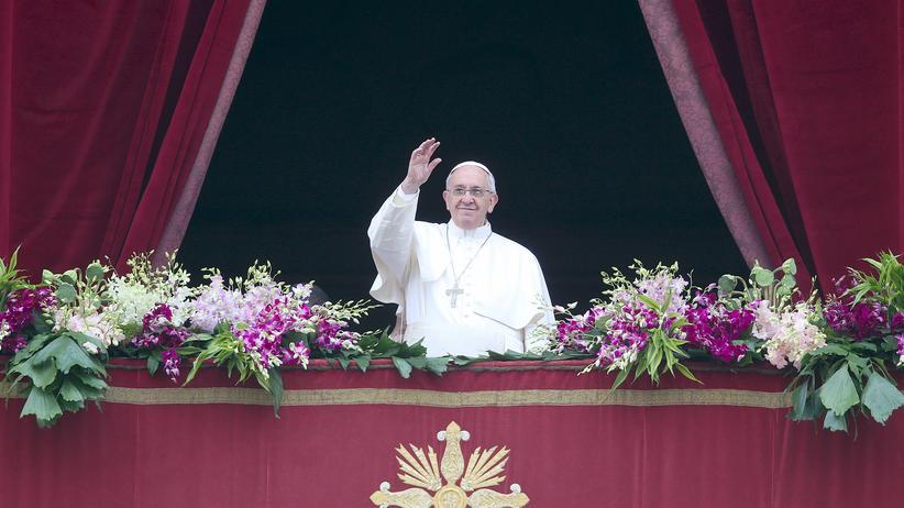 Vatikan: Papst reist nach Kuba