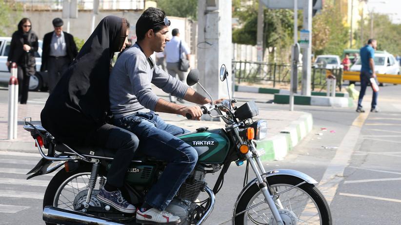 Iran: Aufbegehren gegen die Zwangsehe
