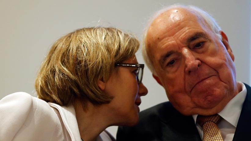 Gerichtsurteil: Und wieder siegt Kohl