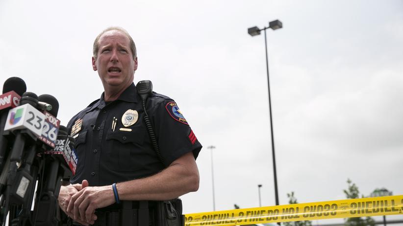 Texas: 170 Festnahmen nach Motorradgang-Morden
