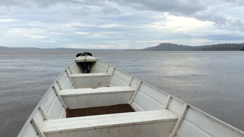 Amazonas: Die Köpfe ihrer Feinde