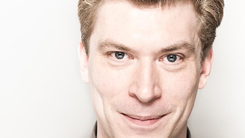 """Carsten Luther: Ich will mir diesen """"Popel-Rotz"""" nicht mehr antun"""