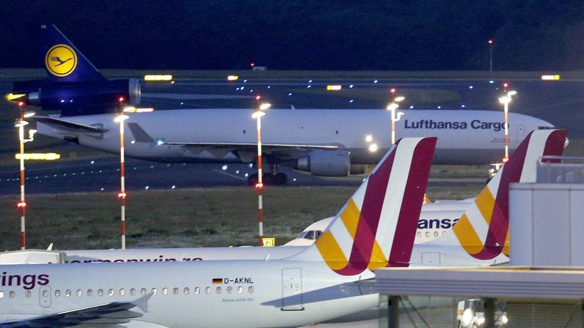 Germanwings-Absturz: Staatsanwalt stuft Copilot Lubitz als fluguntauglich ein