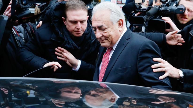 Dominique Strauss-Kahn: Freigesprochen, aber politisch tot