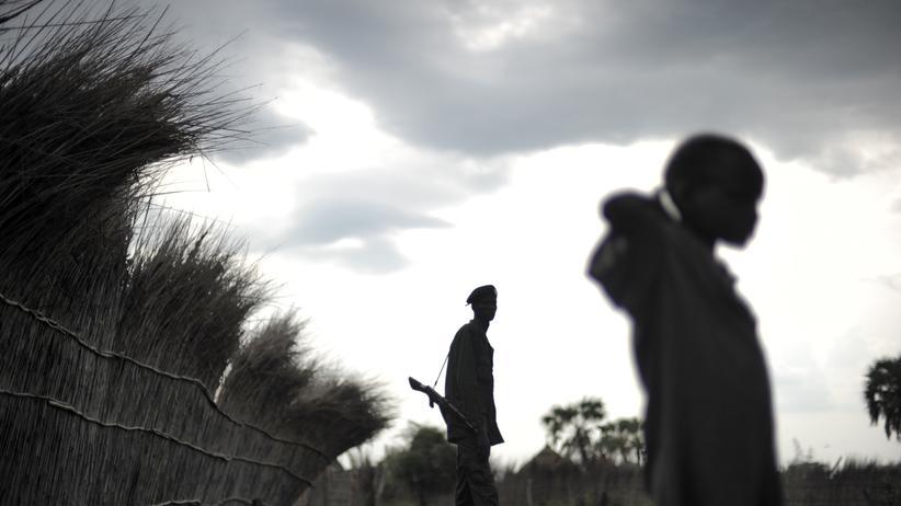 Südsudan: Gewalt gegen Kinder habe ein neues Maß an Brutalität erreicht, berichtet Unicef.